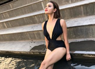 Television Actress,Aashka Goradia,Sexuality,Bigg Boss
