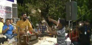 Gujarat, Brijraj Pathak, Video, Singer