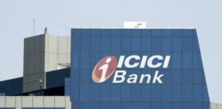 ICICI Bank, Girish Chandra Chaturvedi, IAS, Non Executive Chairman