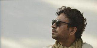 emotional note,irrfan khan,Karwaan