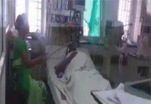 Kanpur, Hospital, Patient, AC, ICU, Death, Doctor, CM Yogi