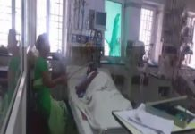 Kanpur, LLR Hospital, ICU, AC, patient, death, doctor