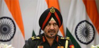 Surgical Strike, Pakistan, Lieutenant General, Ranbir Singh, Jammu and Kashmir