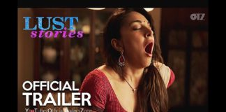 movie review,lust stories