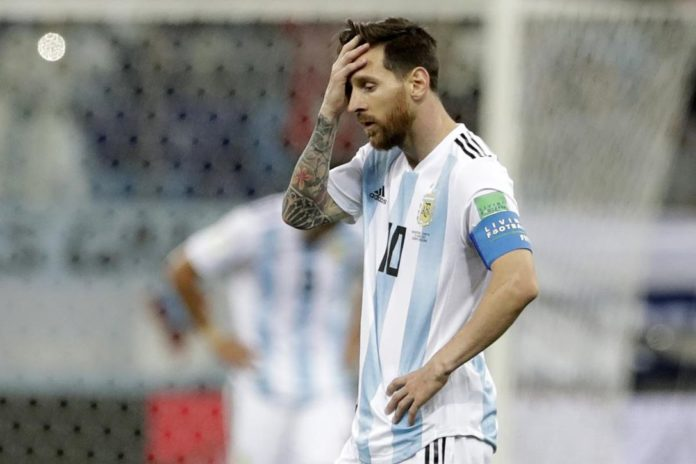 argentina-slammed-on-twitter-after-embarrassing-defeat-croatia-fifa-world-cup