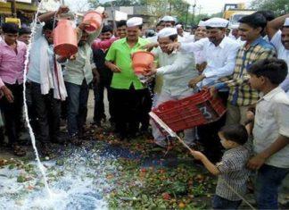 Agitation, Kisan Protest, intimacy, violence, madhya pradesh, news, mp new