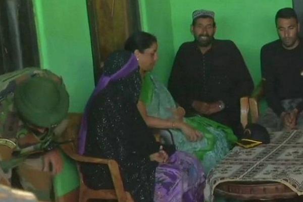 Aurangzeb, Nirmala Sitharaman, Jammu-Kashmir, Bipin Rawat