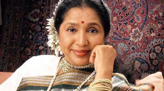Asha Bhosle,pollywood,bollywood