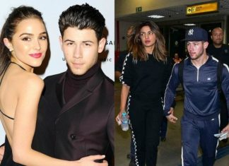 engagement,nick jonas,priyanka chopra,Ex Girlfriend