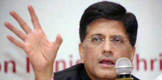 piyush-goyal-temporary-finance-ministry-arun-jaitley-treatment-general-budget-2019