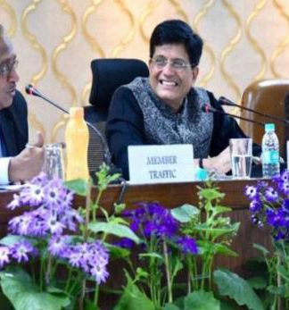 piyush-goel-announce-total-4-lakh-jobs-create-in-railway-next-2-years