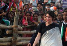 Congress,Priyanka Gandhi,Assembly Election,Uttar Pradesh Chief Sec teary,Entry In Politics