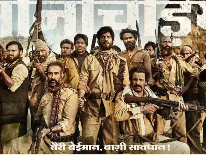 Sonchiriya, Sushant Singh, Bhumi, Manoj Bajpai, Ranveer Shore