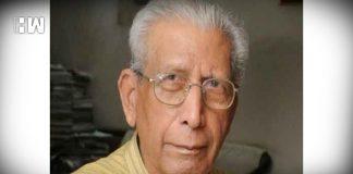 Dr Namvar Singh, Hindi Litrature, AIIMS