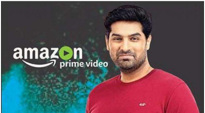 Amazon Prime Video, Bandish Bandits, Kunal Roy Kapoor