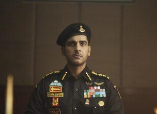 Zee5,Bollywood,Actor,Arjan Bajwa
