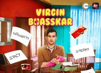 Zee5,Virgin Bhaskar,Trailor Released